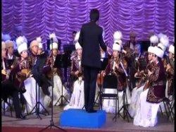 Өнер майталмандары Әзербайжан төрінде
