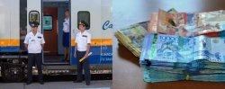 Жолсерік тауып алған 2 млн теңгесін иесіне қайтарып берді