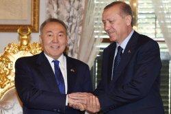 Елбасы Ердоғанды референдумның табысты өтуімен құттықтады