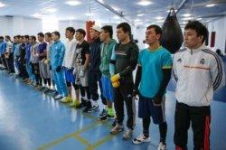 Азия біріншілігінде ел намысын қорғайтын боксшыларымыз анықталды
