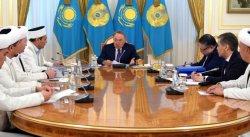 Назарбаев қысқа балақ пен сақал қоюға тыйым салу керектігін айтты