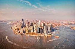 24 долларға сатылған Манхэттеннің құны 49 миллиард долларға бағаланды