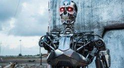 Қазақстанда әскери робот жасалып жатыр