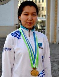 Шахматтан Әлем чемпионы