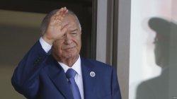 Ташкент әуежайына Ислам Каримовтің есімі берілді