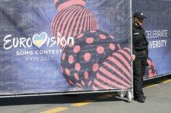 «Евровидениеге» келген ресейліктерді украиндар кері қайтарып жіберді