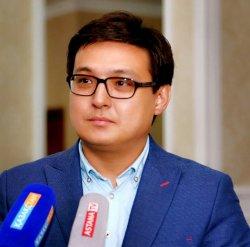 Артур Нығметов жаңа қызметке тағайындалды