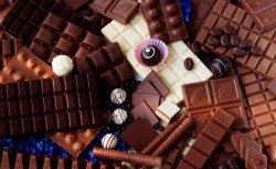 Шоколад — пайдалы азық