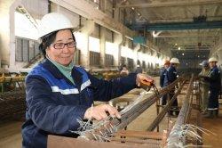 Құлыбаев Қызылордадағы кәсіпорындар жұмысымен танысты