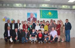 «Қазақстанның құрметті спорт қайраткері» Әсіров Алтынбекті еске алуға арналған ашық турнир өтті