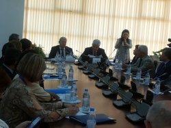 Қызылорда облысында халықаралық форумы өтуде