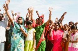 Үндістан халық саны бойынша Қытайды басып озды
