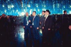 ЭКСПО-2017: Израиль павильоны күшті «Жасампаздық энергиясымен» қуаттайды