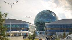 EXPO-ға қыдырып келгендердің қаперіне: адасып-алданып қалмас үшін