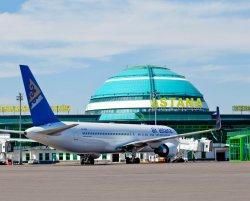 Астана әуежайы «Нұрсұлтан Назарбаев халықаралық әуежайы» болып аталды