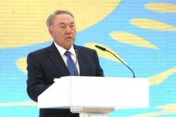 Астанада Президенттің төрағалығымен Шетел инвесторлары кеңесінің отырысы өтуде