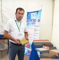Қызылордалық үздік тауар өндірушілер «EXPO»-ға қатысады